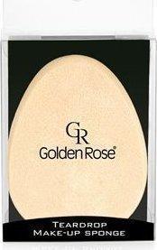 Golden Rose-Teardrop Make Up Sponge - Kontrafouris Cosmetics
