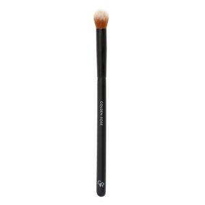 Golden Rose-Highlighter Brush - Kontrafouris Cosmetics