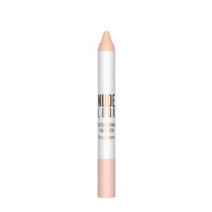 NUDE Look Retouching Face Pen-Kontrafouris Cosmetics