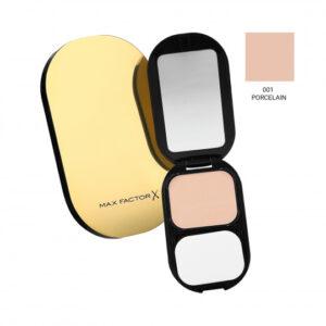 MAX FACTOR FACE FINITY COMPACT FOUNDATION-Kontrafouris Cosmetics