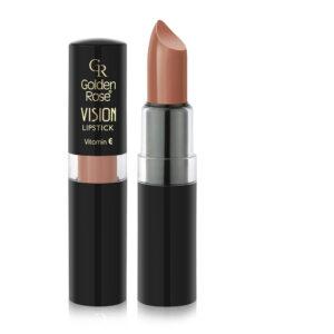Golden Rose Vision Lipstick-Kontrafouris Cosmetics