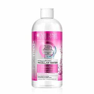 HYALURONIC MICELLAR WATER 3IN1-Kontrafouris Cosmetics