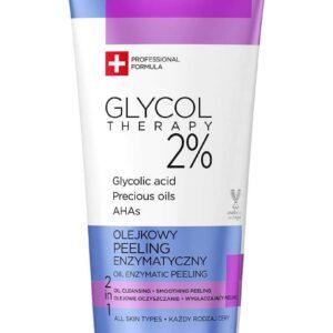 GLYCOL THERAPY 2% ENZYMATIC OIL PEELING-Kontrafouris Cosmetics