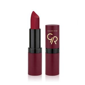 Golden Rose Velvet Matte Lipstick-Kontrafouris Cosmetics