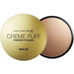 MAX FACTOR CRÈME PUFF POWDER COMPACT-Kontrafouris Cosmetics