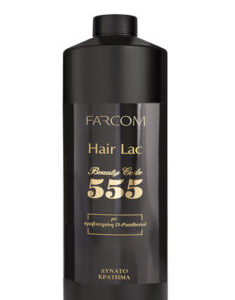 555 Non-Aerosol Hair Spray-Kontrafouris Cosmetics