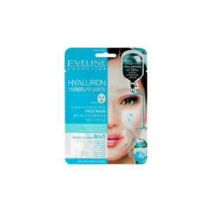 HYALURON MOISTURE PACK ULTRA MOISTURISING FACE MASK-Kontrafouris Cosmetics