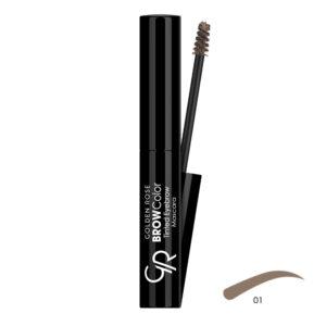 BROW Color Tinted Eyebrow Mascara-Kontrafouris Cosmetics