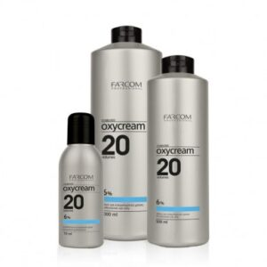 FARCOM Ενεργοποιητής Χρώματος 10, 20, 30 & 40-Kontrafouris Cosmetics