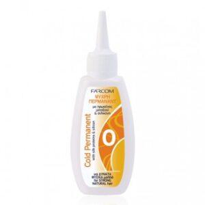 FARCOM Ψυχρή Περμανάντ 0-Kontrafouris Cosmetics