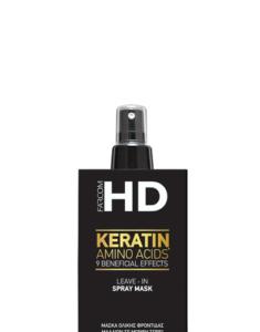 Farcom - HD LEAVE – IN SPRAY MASK- Kontrafouris Cosmetics