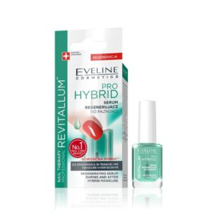 Eveline Nail Therapy Pro Hybrid Serum-Kontrafouris Cosmetics