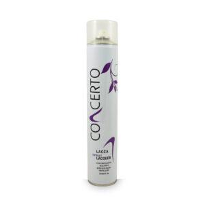 CONCERTO HAIR SPRAY WITH ECOLOGICAL PROPELLANT-Kontrafouris Cosmetics