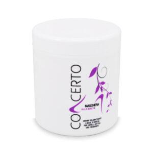 CONCERTO MALLOW BASED MASK-Kontrafouris Cosmetics