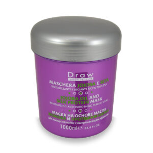 DRAW JOJOBA OIL BASED MASK-Kontrafouris Cosmetics