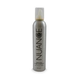 NUANCE CP MOUSSE CURL EFFECT-Kontrafouris Cosmetics