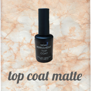 matte top coat-kontrafouris cosmetics