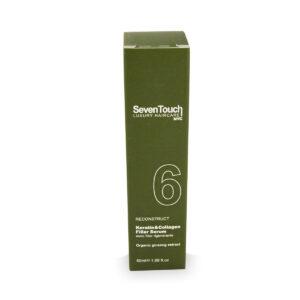 SEVEN TOUCH N.6 REGENERATING FILLER SERUM 50 ml-Kontrafouris Cosmetics