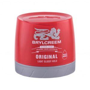 BRYLCREEM ORIGINAL LIGHT GLOSSY HOLD-Kontrafouris Cosmetics