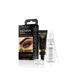 Revers Henna Pro Colors-Kontrafouris Cosmetics