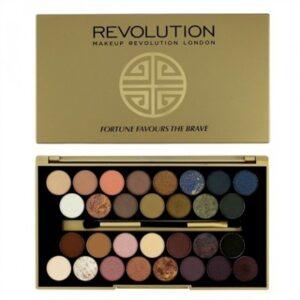 Revolution Fortune Favours The Brave-Kontrafouris Cosmetics