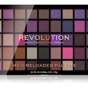 revolution maxi reloaded palette-Kontrafouris Cosmetics