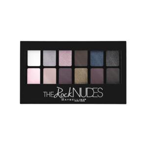 Maybelline The Rock Nudes Eyeshadow Palette-Kontrafouris Cosmetics