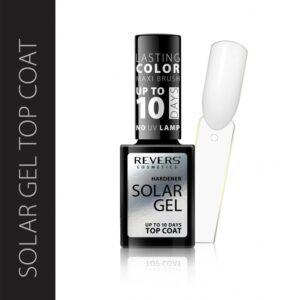 REVERS SOLAR GEL TOP COAT-Kontrafouris Cosmetics