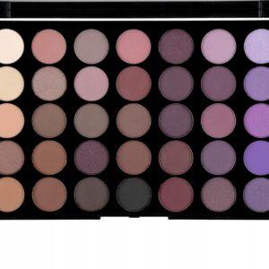 Revolution Pro HD Dynamic Eyeshadow Palette-Kontrafouris Cosmetics