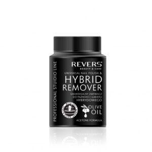 REVERS UNIVERSAL NAIL POLISH & HYBRID REMOVER-Kontrafouris Cosmetics