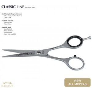 "Henbor Classic Line 799/6.5""-Kontrafouris Cosmetics"